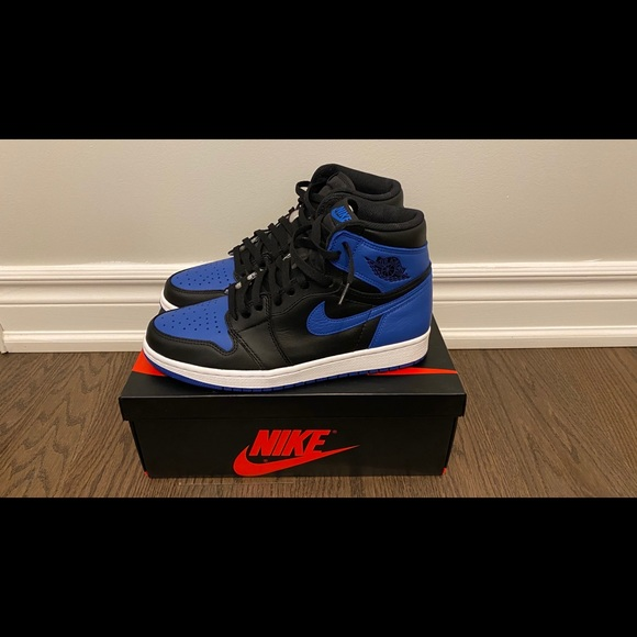 Jordan Other - ❌SOLD❌ Jordan 1 Royal